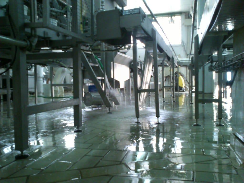 Encuentro en Smagua sobre la «Innovación en el uso de agua en procesos agroalimentarios»