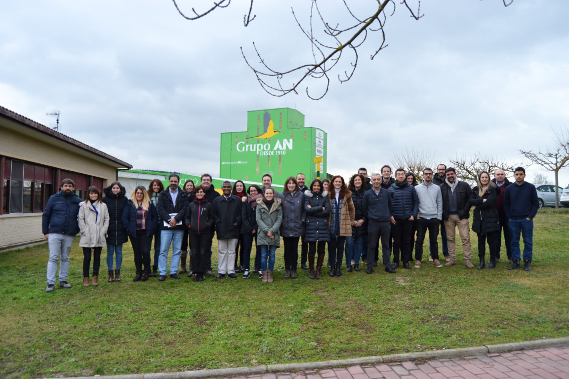 Navarra aprueba el Marco Estratégico 2018-2022 para la integración de las cooperativas agroalimentarias
