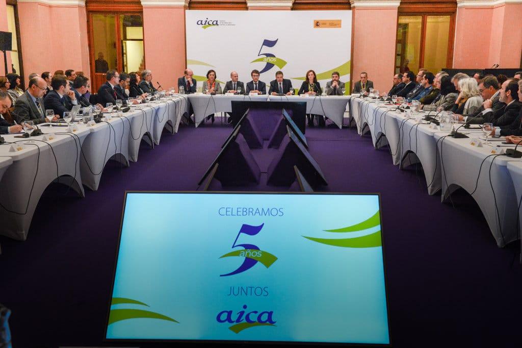 AICA sancionó con 10,2 M€ incumplir la Ley de la Cadena Alimentaria en el último lustro