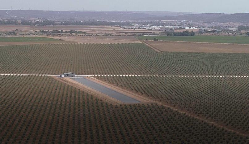 Suez-Galpagro, en Agroexpo 2019