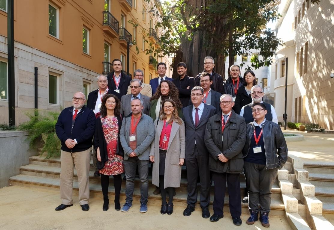 La Comunidad Valenciana cuenta ya con una nueva Ley de Estructuras Agrarias