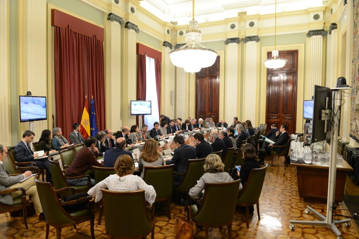 Miranda espera que España presente su Plan Estratégico sobre la PAC a la CE en 2021