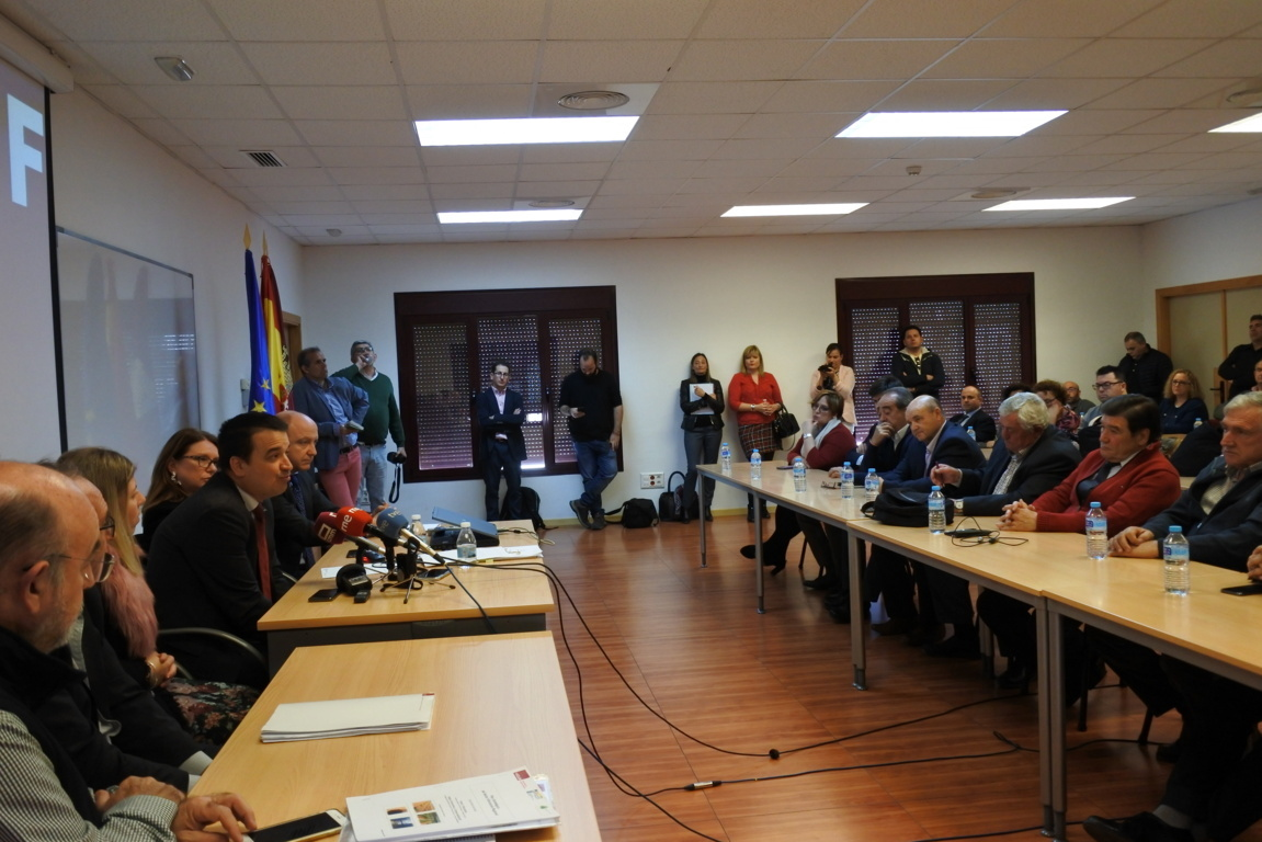 Castilla-La Mancha sienta las bases para la proyección estratégica del sector vitivinícola regional