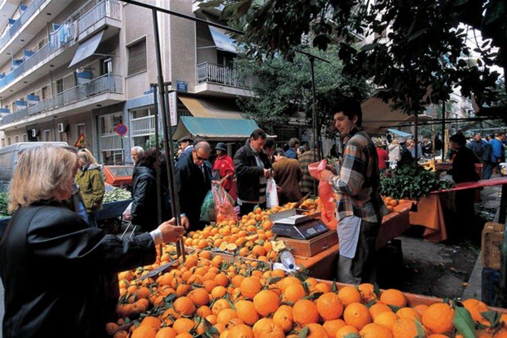 MAPA, sector y CC.AA. abordarán el próximo 7 de marzo la problemática del mercado citrícola español
