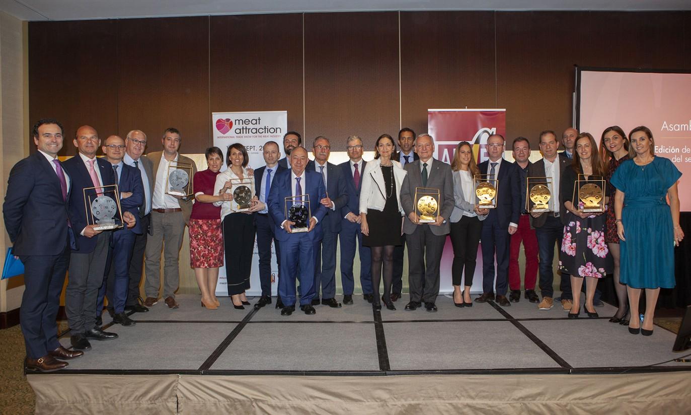 ANICE reconoce en sus premios el compromiso del sector