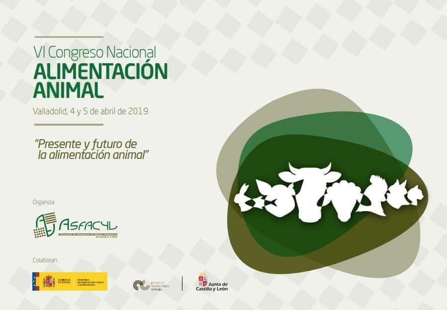 VI Congreso de Alimentación Animal en Valladolid