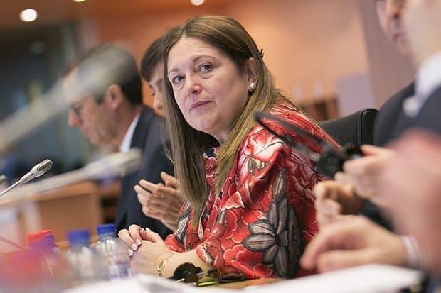 Herranz: «culpar a los agricultores europeos del cambio climático es muy injusto y simplista»