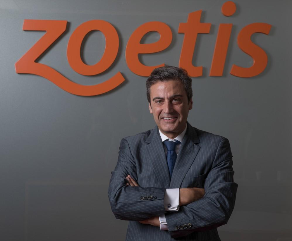 Los ingresos anuales de Zoetis en España aumentan un 19%