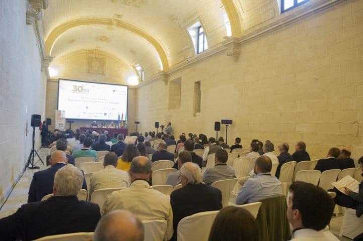 Feria de Zaragoza acogerá las XXXI Jornadas Técnicas de la AETC