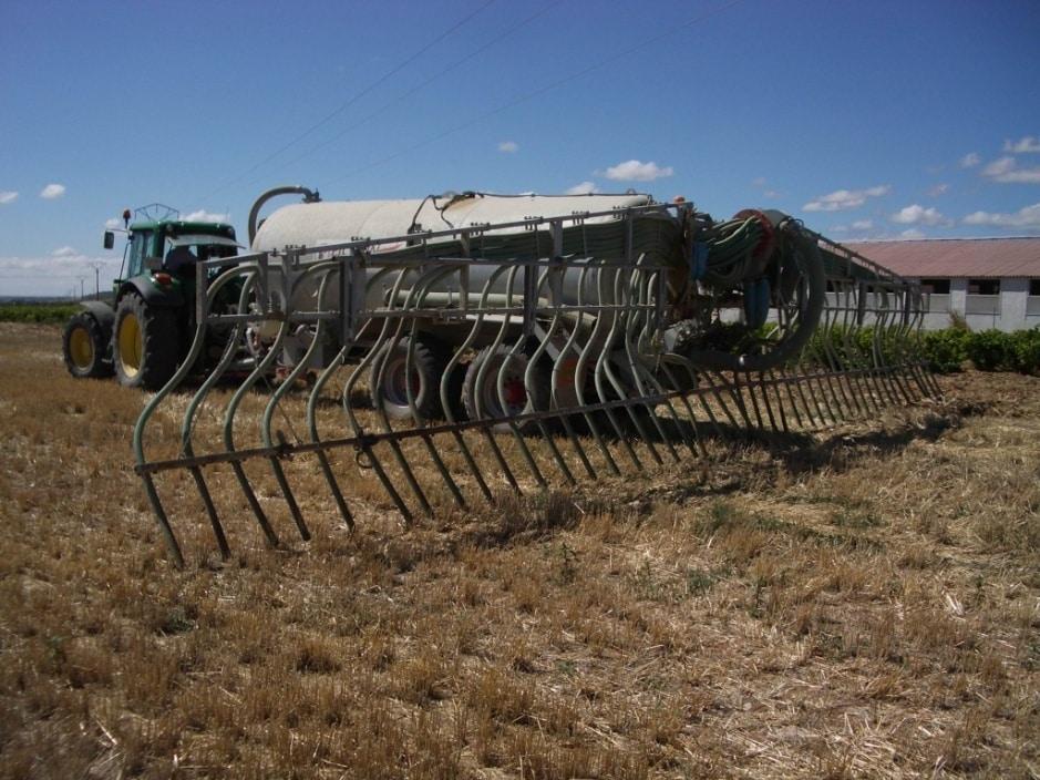 Aragón aprueba su decreto de Purines con centros gestores para la sostenibilidad del sector ganadero