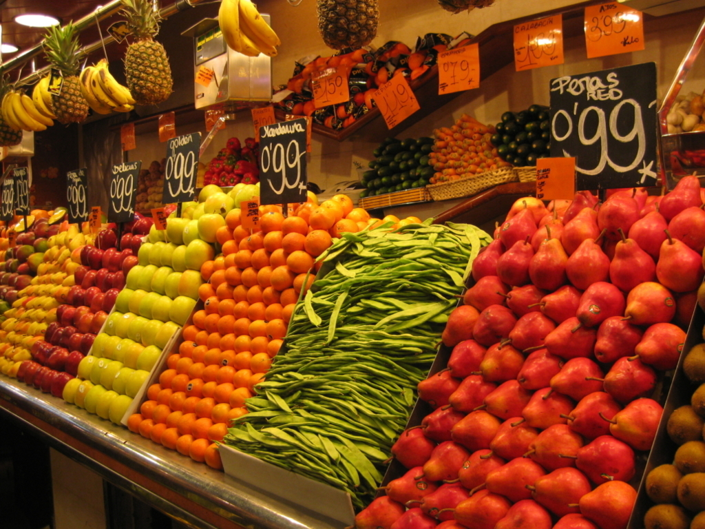 Crisis citrícola: diferencia del 1.125% entre el precio de origen y el PVP de la naranja