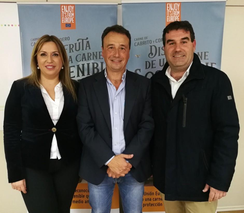 Raúl Muñiz, director técnico de Corderex, nuevo presidente de Interovic