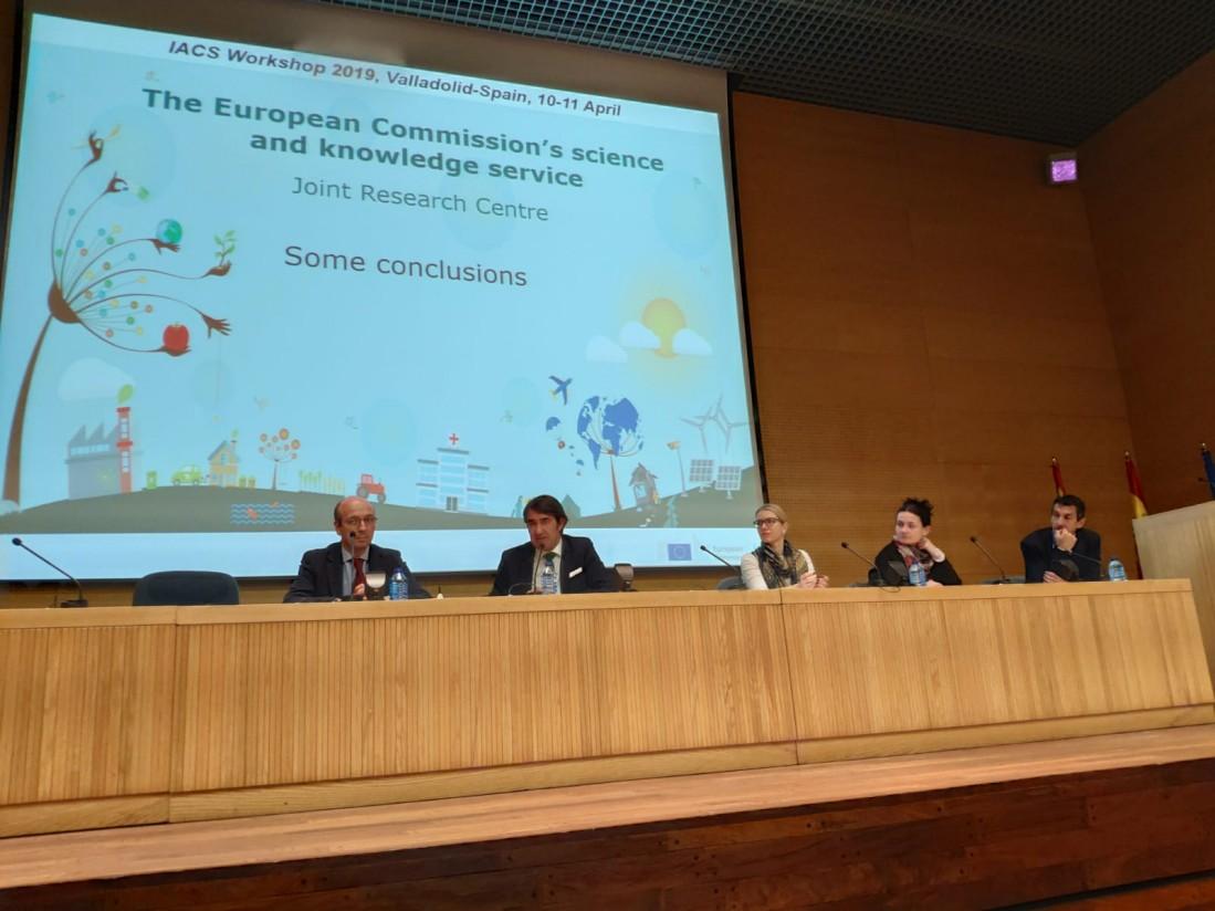 El MAPA presenta las novedades tecnológicas para mejorar la gestión de la PAC presente y futura