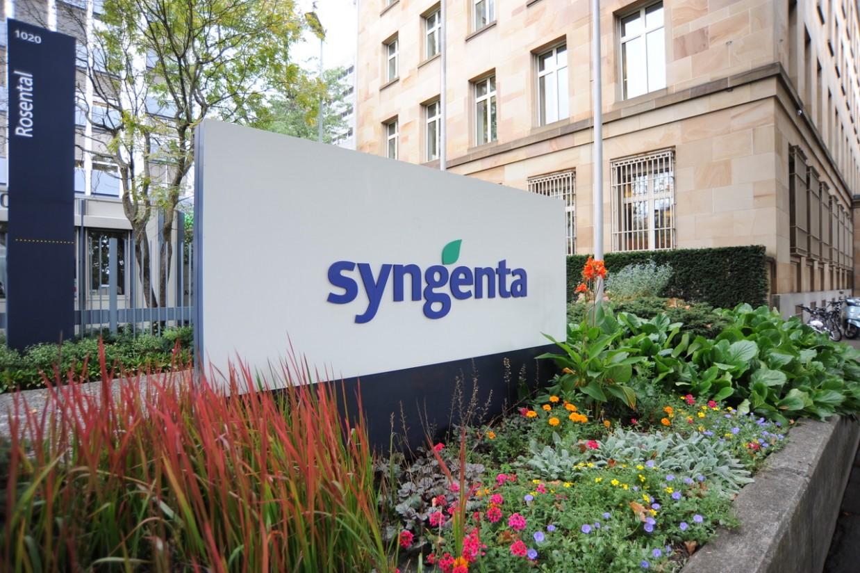 Syngenta compra el fabricante de productos biológicos Valagro