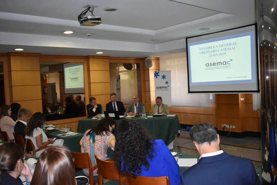 Más de un millón de euros para promocionar el consumo de pan entre escolares hasta 2021