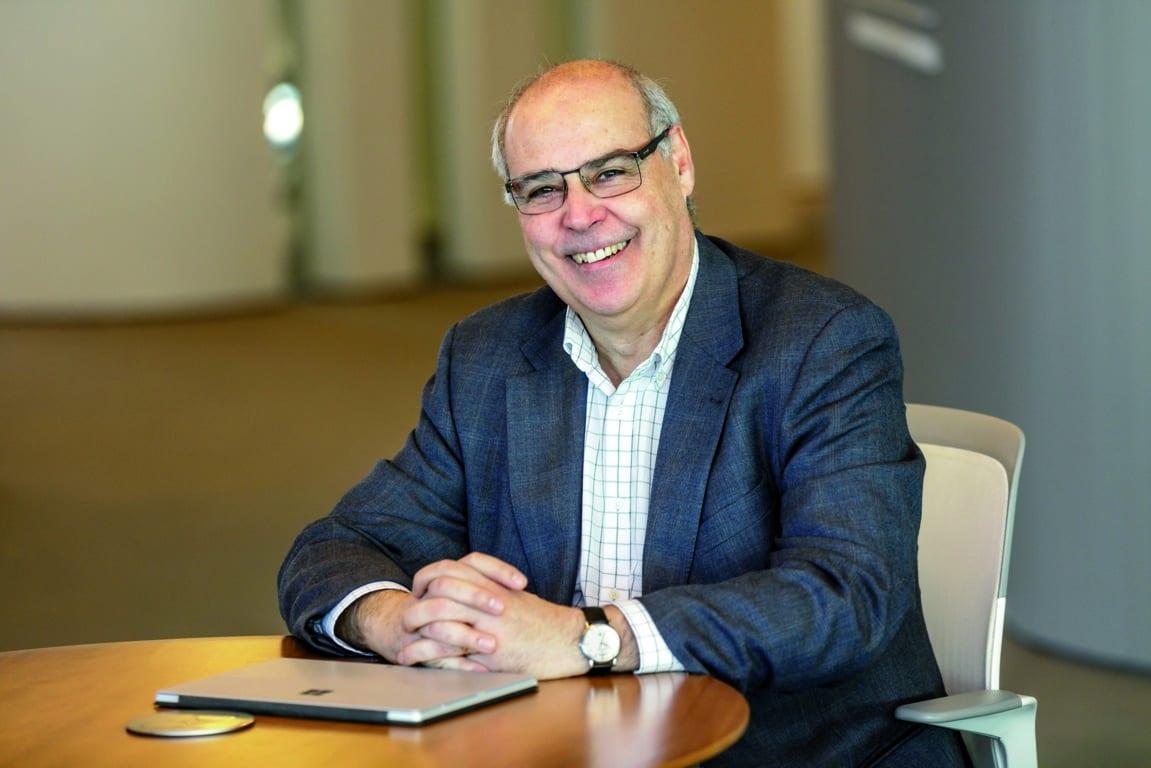 José María Marfull, director comercial de SUEZ Agricultura: «Tenemos que ser capaces de obtener el máximo rendimiento económico de cada hectárea»