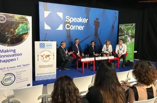 Smart Agrifood Summit recibe el reconocimiento de la Comisión Europea