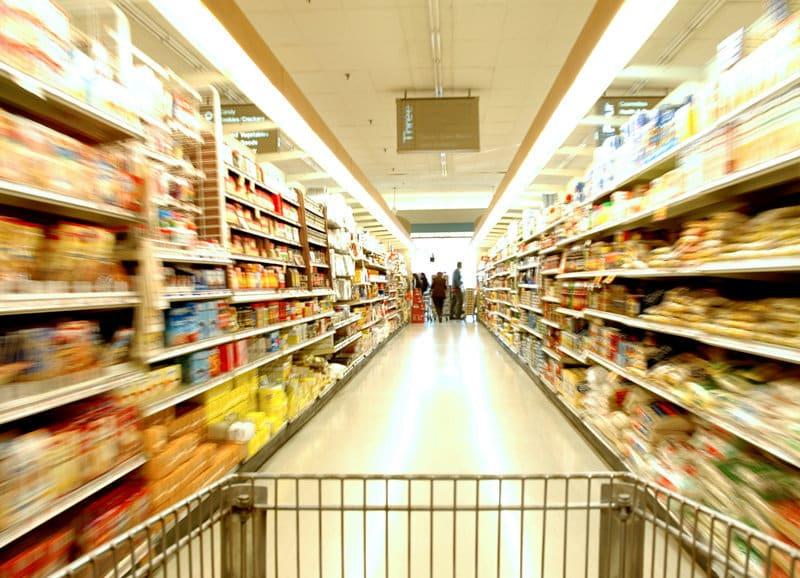 El grupo de Alimentos y bebidas no alcohólicas fue deflacionista en sus precios de consumo del IPC de abril