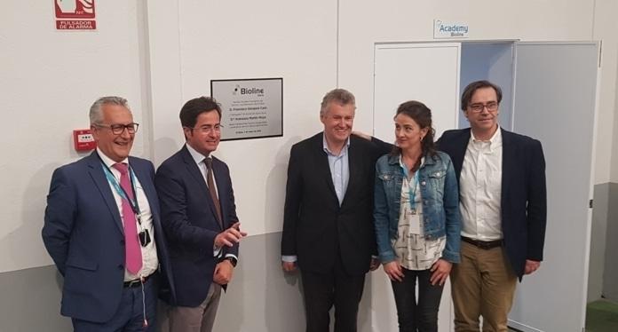 Bioline Iberia inaugura una fábrica de insectos auxiliares en El Ejido