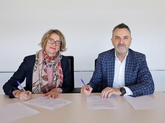 Fademur y Lanzadera, la aceleradora de empresas de Juan Roig, fomentarán el emprendimiento de las mujeres rurales