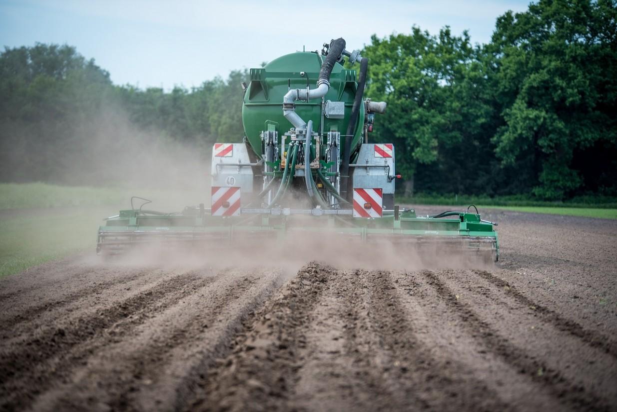 La UE adopta una nueva normativa sobre productos fertilizantes