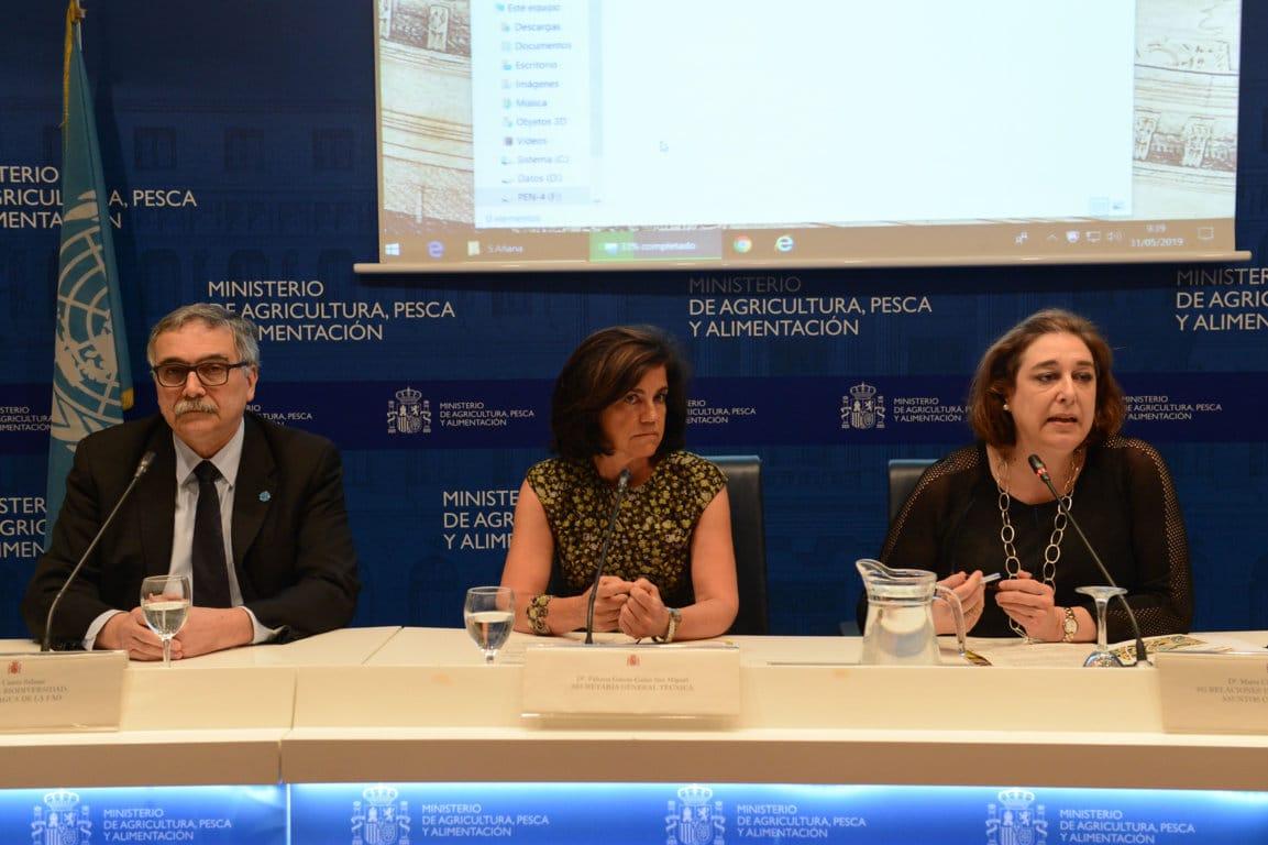 España, pionera en Europa en el reconocimiento de Sistemas Importantes del Patrimonio Agrícola Mundial de la FAO