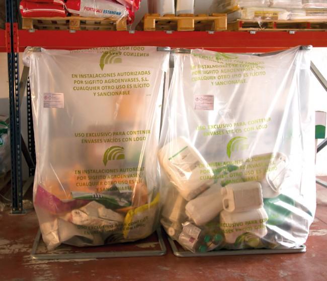 Idai Nature reduce 33.670 kg de CO₂ a través del reciclaje de sus envases