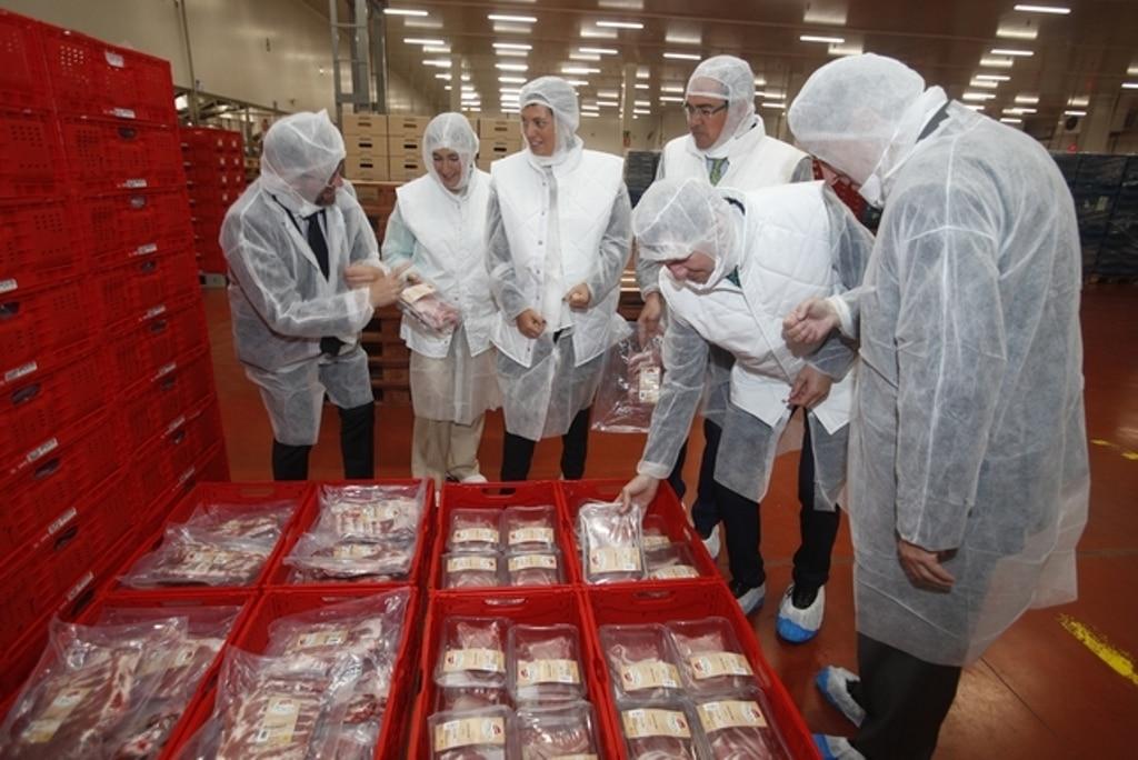 Más de 60 granjas de porcino proveedoras de Campofrío obtienen sello de Bienestar Animal
