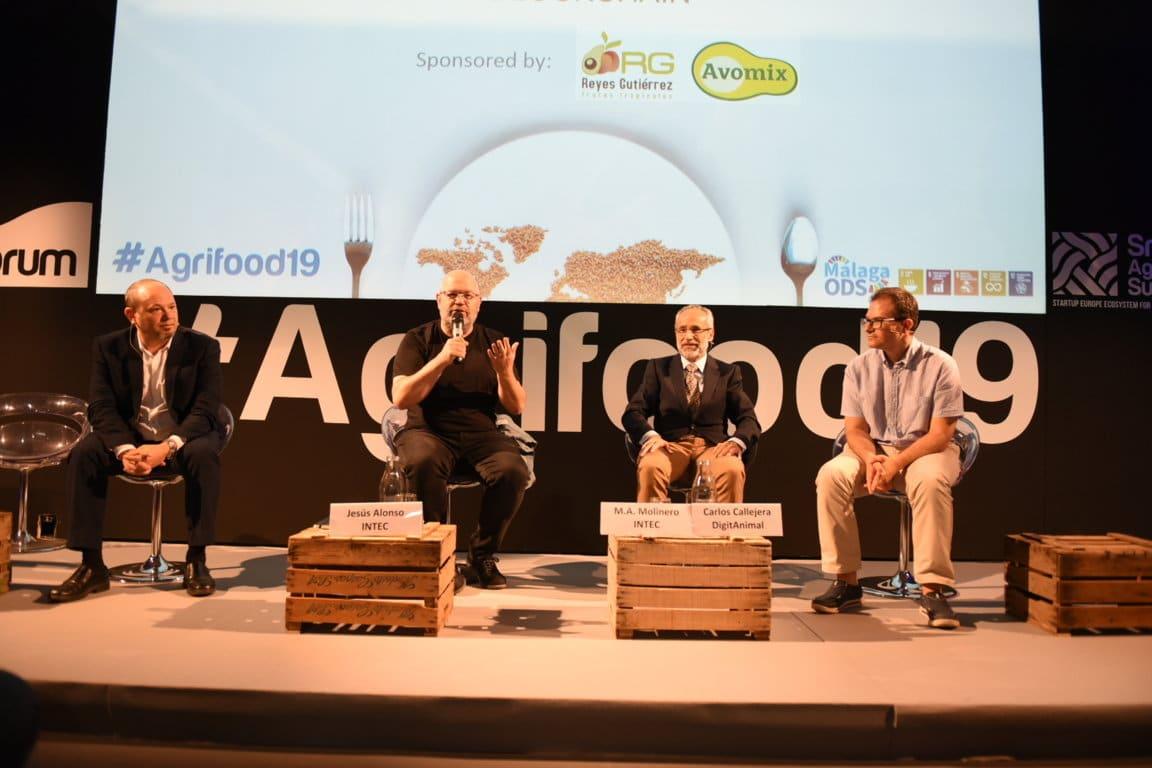 El blockchain agroalimentario, protagonista en el Foro Startup Europe Smart Agrifood Summit