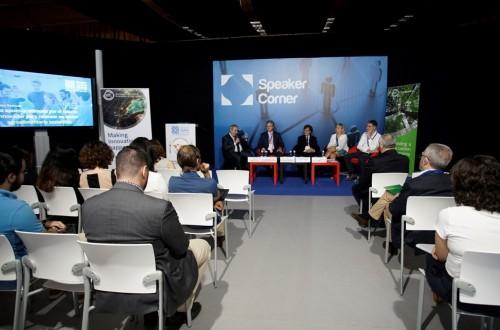 Más de 300 empresas emergentes agroalimentarias se citan en Startup Europe Smart Agrifood Summit