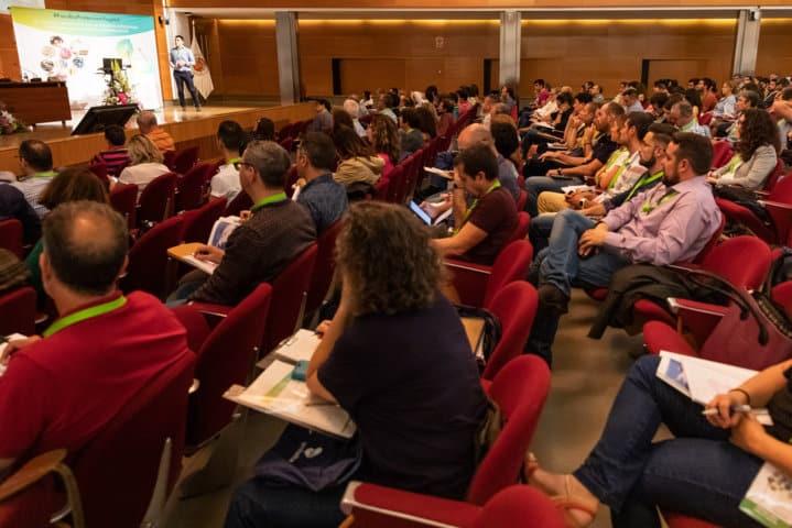 Concluye el I Foro de BioProtección Vegetal en Valencia