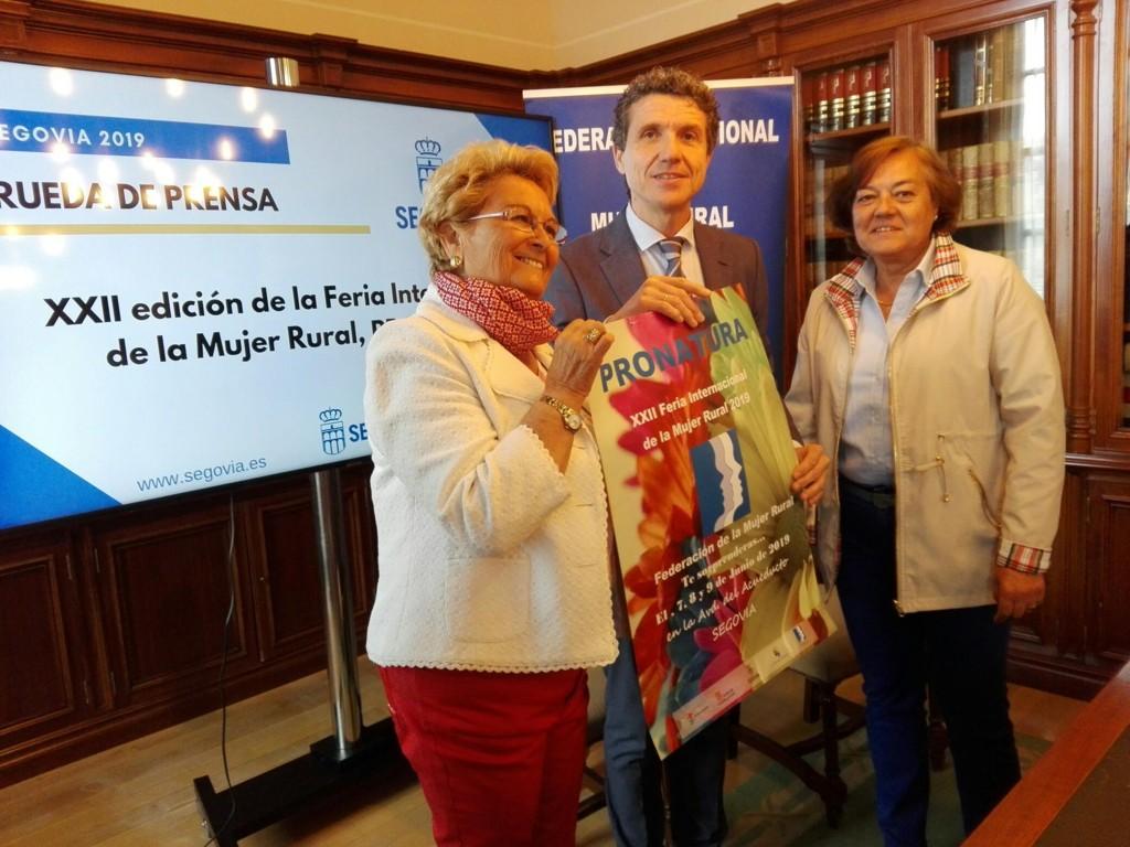 La mujer representa ya el 54% del emprendimiento económico en el medio rural de Castilla y León