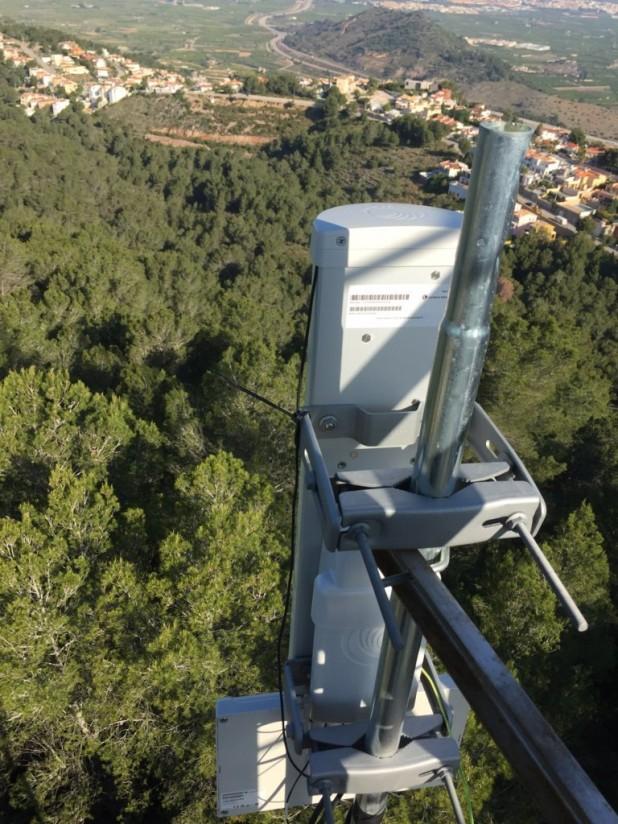 La UE subvenciona a otros 510 ayuntamientos españoles para implantar conectividad WIFI