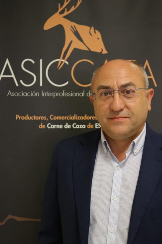 Florencio Rodríguez, reelegido presidente de la Interprofesional de la Carne de Caza