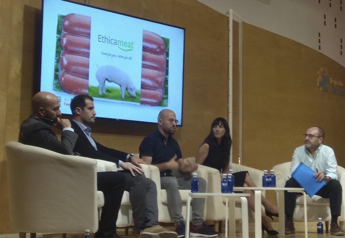 Gastroemprendedores apuesta por la sostenibilidad como futuro de la industria alimentaria
