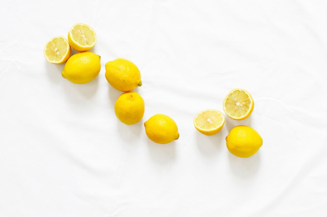 Decco Ibérica publica un 'Manual de manejo postcosecha de limón'