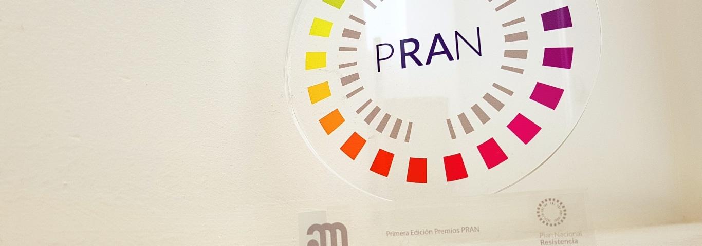 La AEMPS anuncia los ganadores de la 2º edición de los Premios PRAN