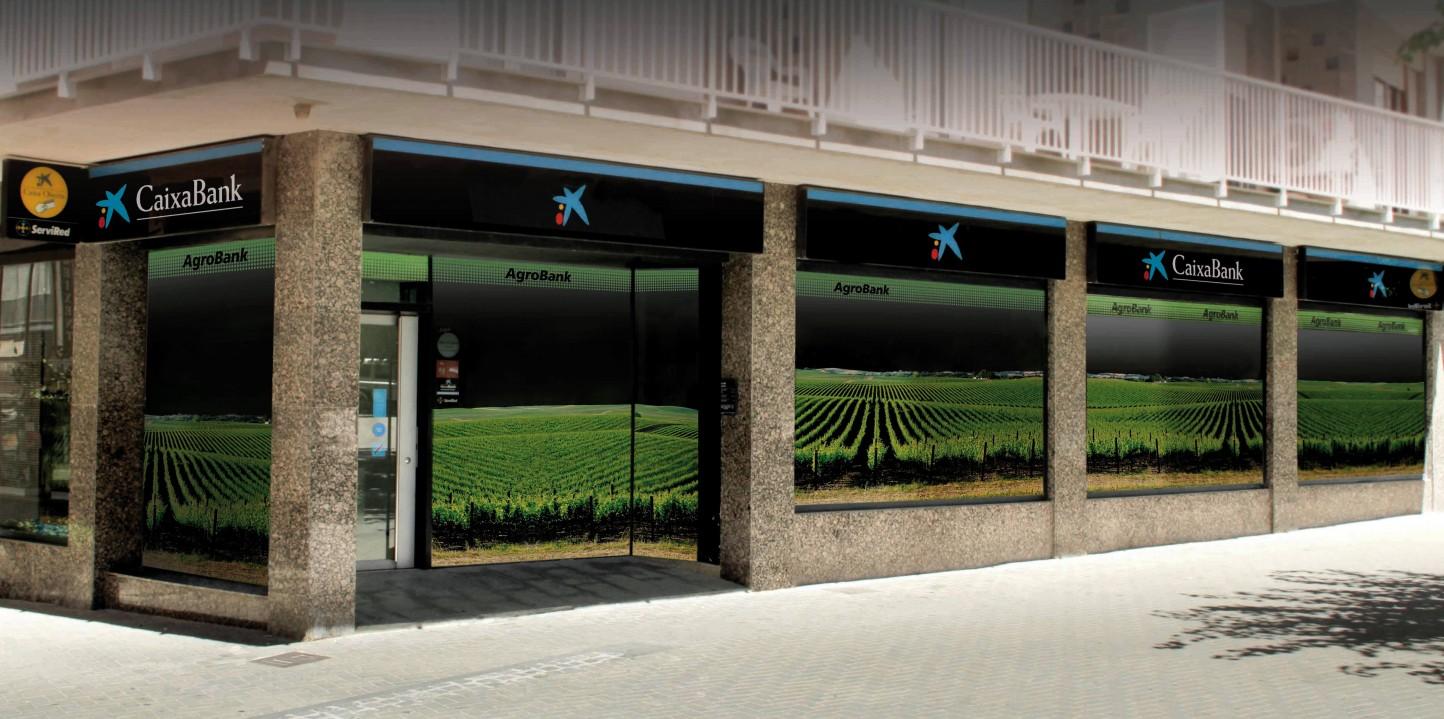 AgroBank abre una línea de financiación de 100 M€ para energías renovables en el sector agrario