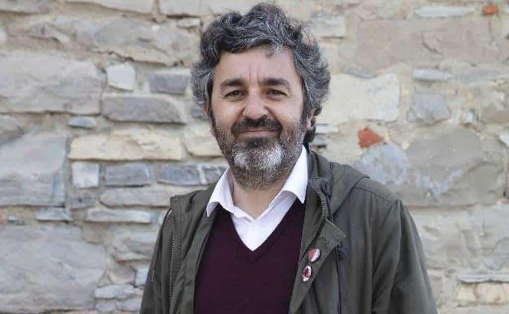 Alejandro Calvo, nuevo consejero de Desarrollo Rural, Agroganadería y Pesca del Gobierno de Asturias