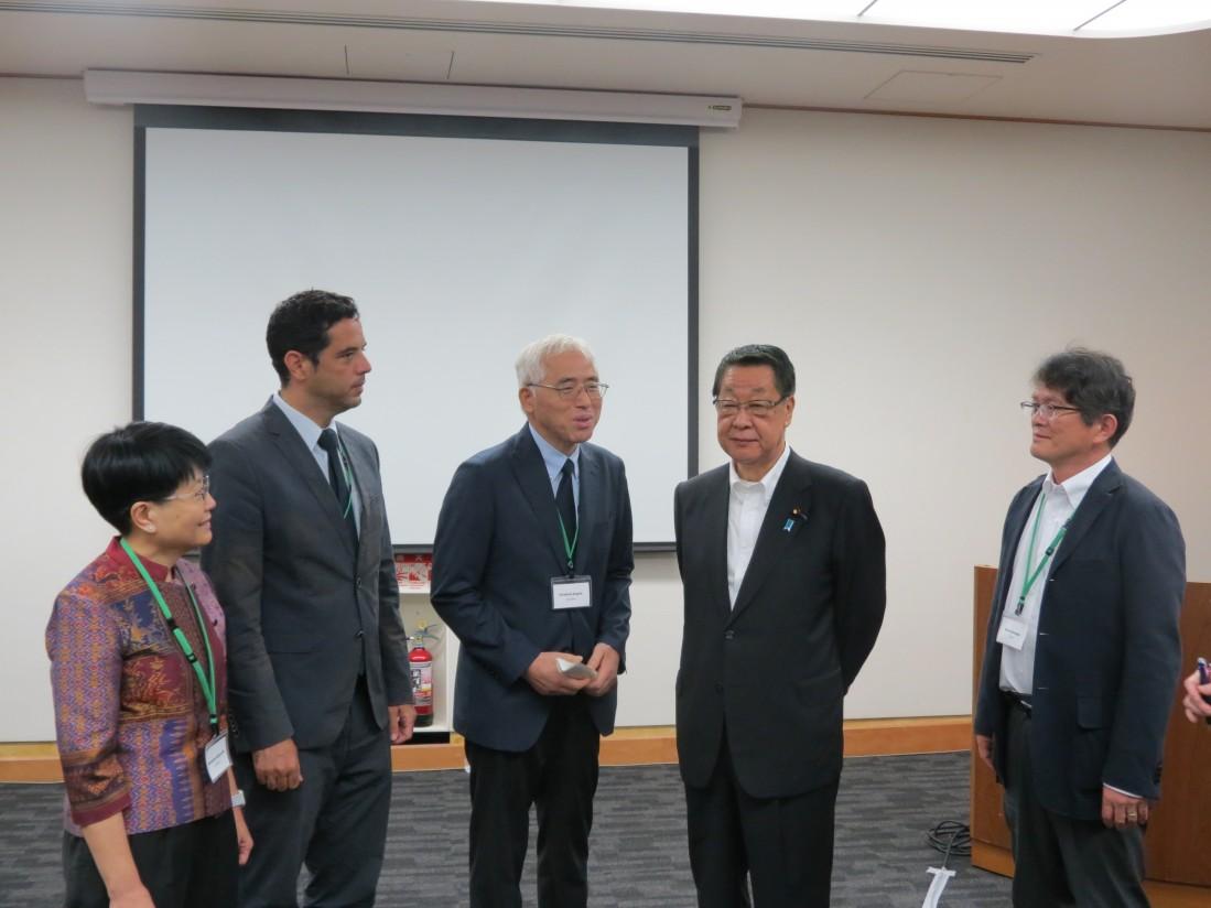 Bioseguridad y medidas fronterizas para controlar la PPA en Asia