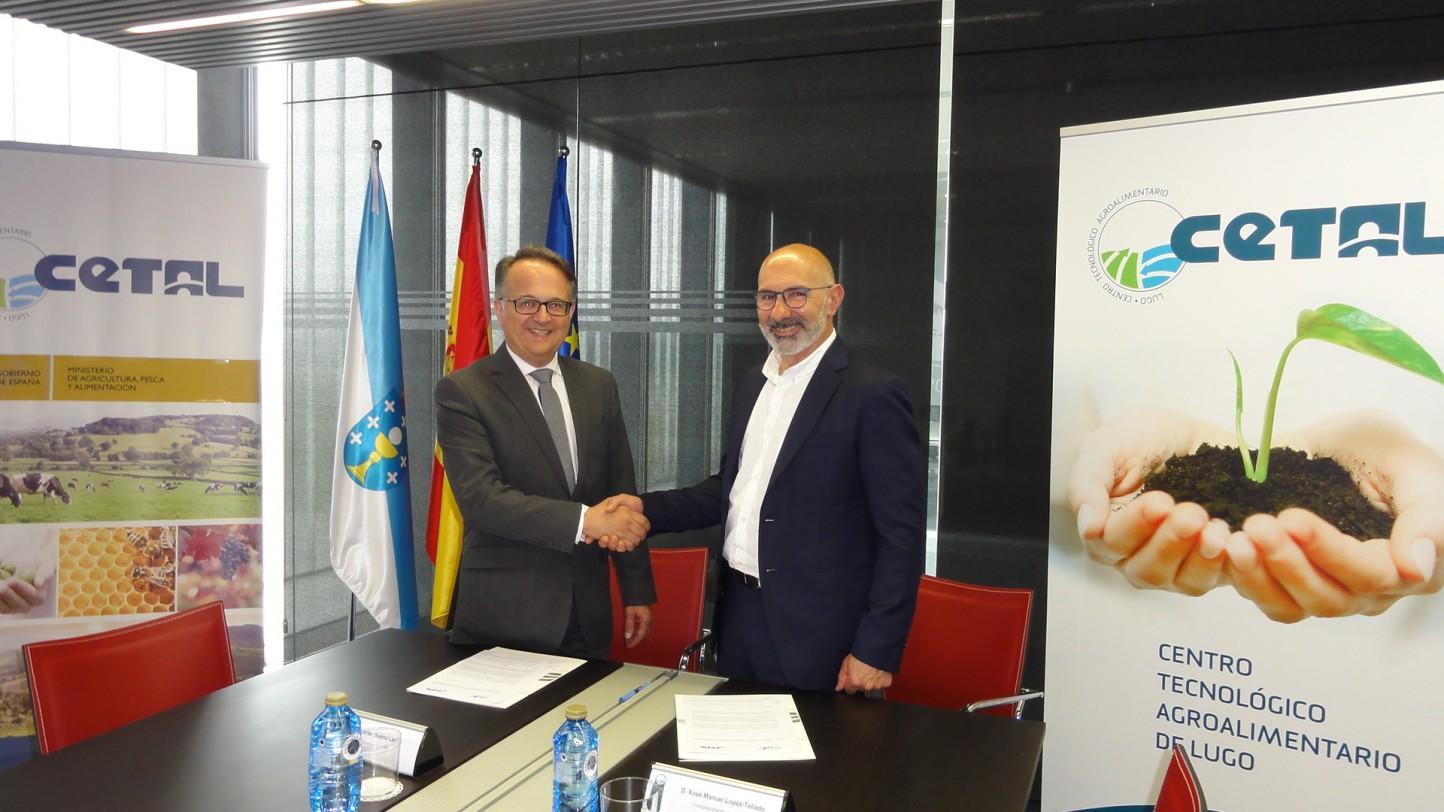 El CETAL y la INLAC firman un convenio general de colaboración