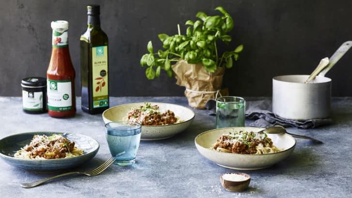 Ebro Foods desinvierte en su negocio de alimentación «Bio» y lo  vende por 55,7 M€ a la compañía sueca Midsona AB