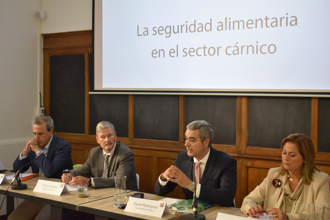 La patronal cárnica cierra filas sobre la seguridad y calidad de los productos cárnicos españoles