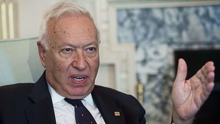 García-Margallo pide utilizar el FEAG para compensar al sector agroalimentario por los aranceles de Trump