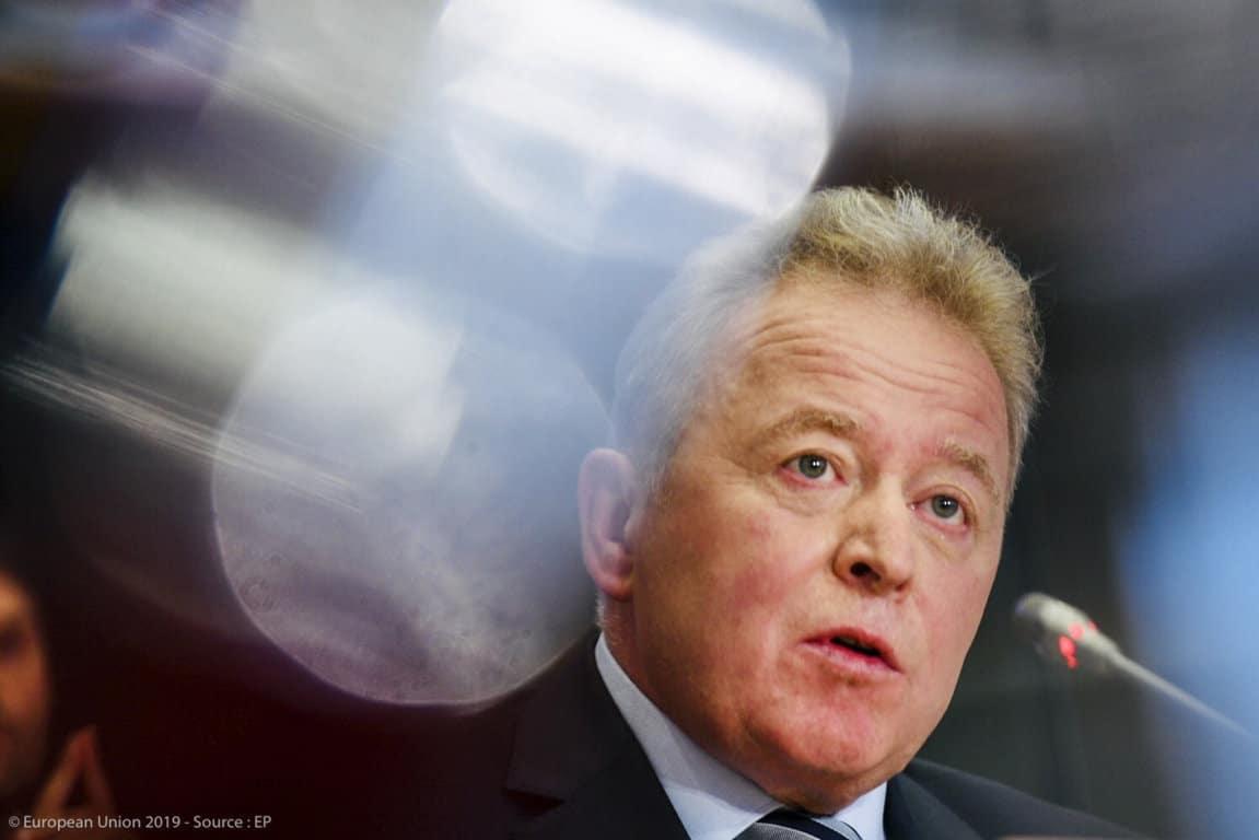 Wojciechowski no convence aún a la Eurocámara y tendrá que volver a examinarse  el  7-O
