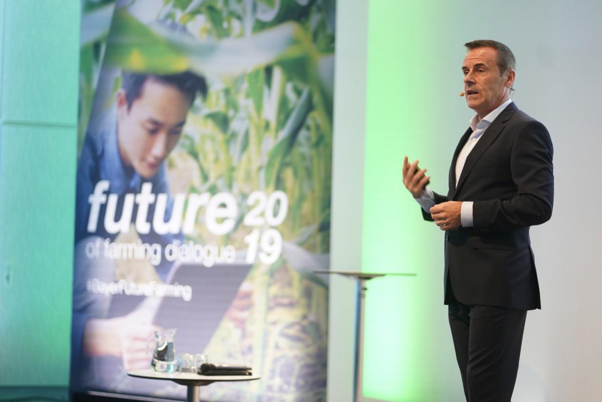 Bayer invertirá 25.000 millones de euros en I+D durante los próximos diez años