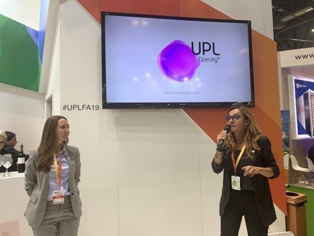 OpenAg, la nueva estrategia de UPL basada en una agricultura abierta