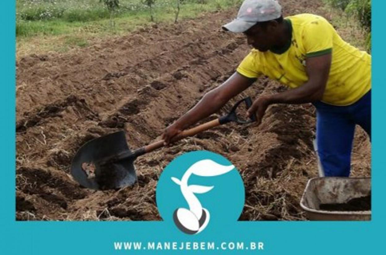Una red social profesional de agricultores de Brasil, finalista de los Premios Fundación MAPFRE