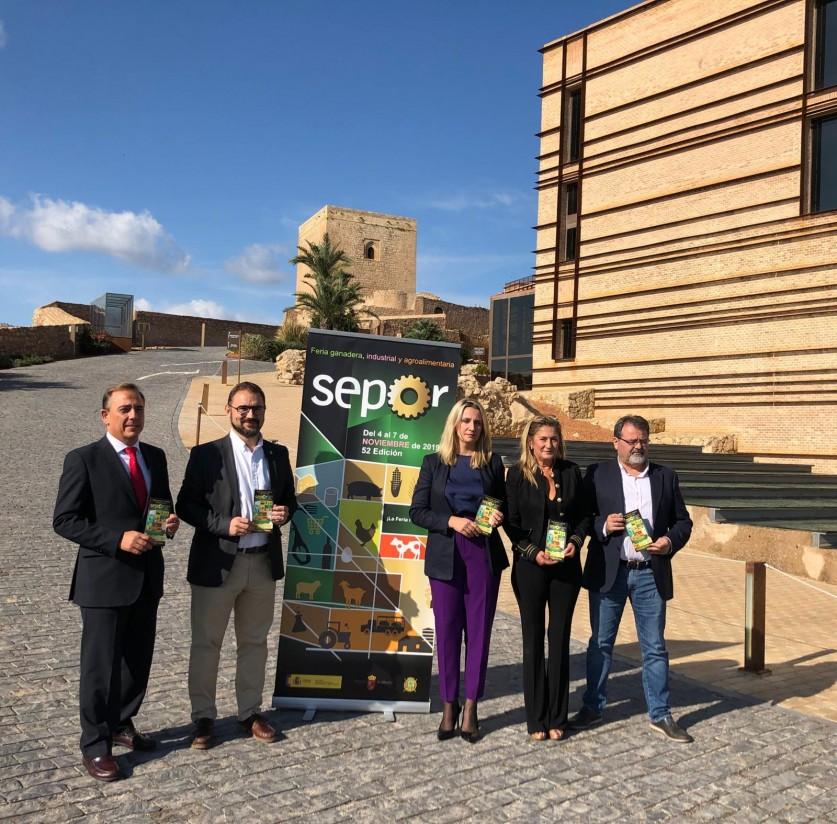 SEPOR 2019 hace oficial su programa técnico