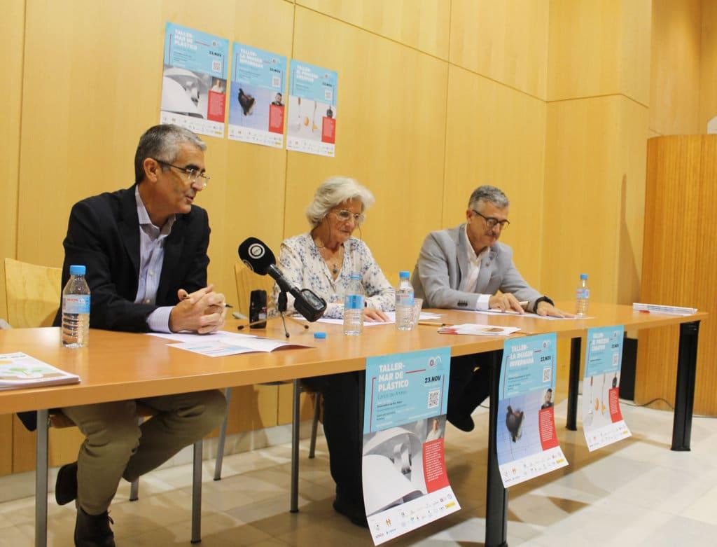 """I Encuentro """"Almería desde la Imagen"""": divulgar la realidad del sector hortofrutícola a través de la fotografía"""